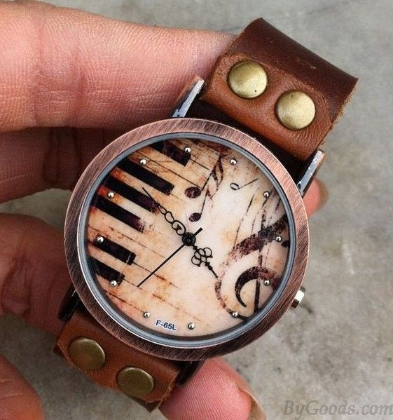13 Amazing Watch Designs