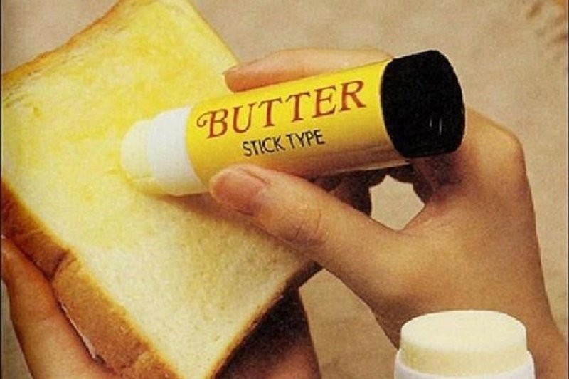 Butter sticks